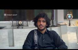 """صاحبة السعادة- تعليق """"صالح وعبدالله جمعة """" علي أسئلة  إسعاد يونس"""