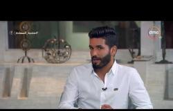 صاحبة السعادة- صالح جمعة : ك/ عماد متعب من المهجمين اللي بيتحركوا بشكل ممتاز