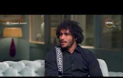 صاحبة السعادة-عبد الله جمعة يحكي مشواره الأحترافي في المانيا