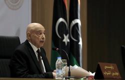 """مجلس النواب الليبي يطالب بالتصدي لـ""""العصابات المارقة"""" في مرزق"""
