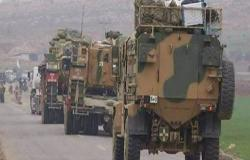 """طهران: الاتفاق الأمريكي التركي على """"منطقة آمنة"""" شمال شرقي سوريا مقلق واستفزازي"""