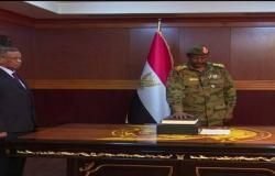 السودان..مرسوم دستوري بتشكيل المجلس السيادي برئاسة البرهان