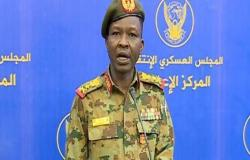 مسؤول سوداني: تعيين رئيس الوزراء غداً