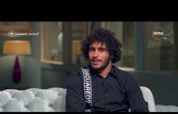 صاحبة السعادة- عبد الله جمعة يرد علي أسئلة صالح .. المنتخب يتحتاج إلي مدرب وطني