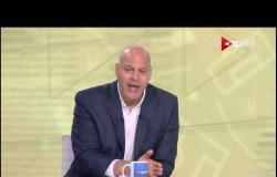 أحمد العطار: سحب الموبيلات من اللاعبين كان لزيادة تركيزهم وعزلهم عن السوشيال ميديا
