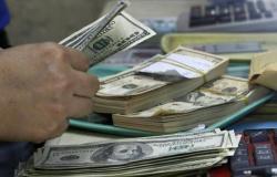 ارتفاع الدولار الأمريكي عالمياً في انتظار التطورات الاقتصادية والتجارية
