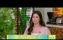 8 الصبح -  د.محمد جريشة يوضح كيفية التعامل مع مريض الحروق والاغماء
