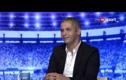 محمود عاشور: نحتاج تطوير في منظومة التحكيم بالكامل.. والحكم المصري ليس له قيمة