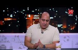 نبيل عماد دونجا: بيراميدز النادي الوحيد في مصر الذي لا يعاني من أي مشاكل
