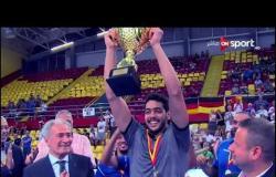 أحمد العطار يوضح أبرز الأسباب التى ساهمت فى تتويج منتخب مصر للناشئين لكرة اليد بكأس العالم