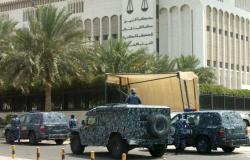 """الحبس لبائع ومروج أدوية """"رجيم"""" في الكويت"""