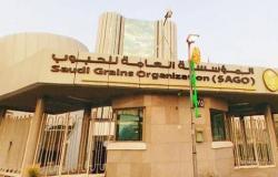 الحبوب السعودية تطرح مناقصة لاستيراد 780 ألف طن شعير