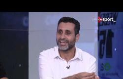 مجدي أبو المجد: إحنا عندنا لعيبة صغيرة في جيلهم يقدروا يلعبوا برة ويؤدوا بشكل كويس