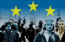 الاتحاد الأوروبي يخطط لقوننة التعرف على الوجه