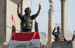 القوات العراقية تقتل 6 إرهابيين وتفشل هجوما انتحاريا لهم شرقي البلاد
