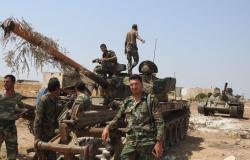 خبير عسكري: السيطرة على خان شيخون تقطع خطوط الإمداد من تركيا