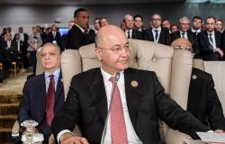 بعد بيان التحالف الدولي... العراق يتوعد ويطالب بحفظ أمن بلاده