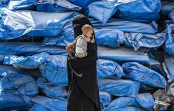 عودة أكثر من 1.3 ألف لاجئ إلى سوريا خلال الـ24 الساعة الأخيرة