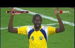 ملخص مباراة الأهلي وأطلع برة (9-0 ) في إياب دور ال64 من دوري أبطال إفريقيا