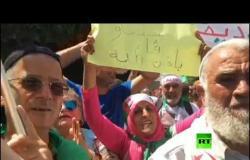 الجزائر.. احتجاجات الأسبوع الـ 27 تطالب بإطلاق سراح المعتقلين