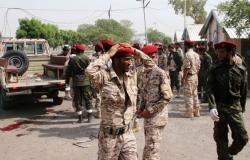 الحكومة اليمنية تستعيد مناطق جديدة في شبوة