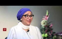 بتوقيت مصر : لقاء مع مديرة مستشفى معهد الأورام بعد إعادة تشغيله