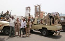 الحكومة اليمنية تتهم القوات الإماراتية بتفجير الوضع عسكريا في محافظة شبوة