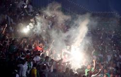 """قتلى وجرحى في تدافع خلال حفل لنجم الراب """"سولكينغ"""" بالجزائر العاصمة"""