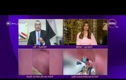 مساء dmc - د. وائل الطناحي يتحدث علي الاعتداءات التي تحدث للمعاقين ويتناقش في حلها