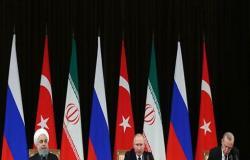 الكرملين يؤكد التحضير للقمة الثلاثية بشأن سوريا في أنقرة