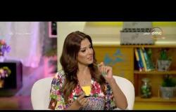 السفيرة عزيزة - تمكين المرأة المصرية وتقلدها العديد من المناصب