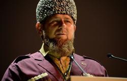 بالفيديو.. هكذا استقبل رئيس الشيشان هدية الملك سلمان وولي عهده