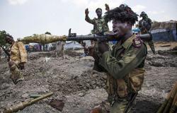 """السودان... إقالة والي """"البحر الأحمر"""" ومدير أمنها على خلفية اشتباكات خلفت قتلى"""