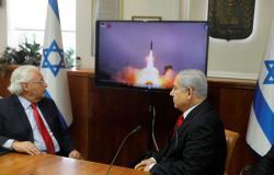 بعد الهجوم على سوريا.. قناة عبرية: هذا ما يفعله ترامب مع إسرائيل في حربه ضد إيران