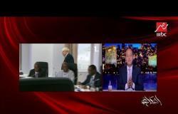 عمرو أديب تعليقًا على المشاركة في قمة السبع الكبرى: مصر عادت إلى دبلوماسية الرئيس الشخص