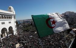 الجزائر... وزير الاتصال يتولى حقيبة الثقافة بالنيابة بعد استقالة مرداسي
