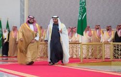 بيان مشترك: السعودية والإمارات تستنكران حملات التشويه التي تستهدف أبو ظبي
