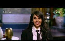 مساء dmc - هبة درويش : في قانون مينفعش ابقى قائد قبل 4000 ساعة طيران ثم التدريج الوظيفي للحكومة