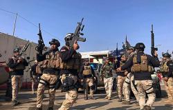 مقتل جنديين جراء هجوم مسلح على الجيش العراقي في ديالى