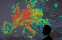 الشرطة تسيطر على شبكة بوت نت عالمية للبرمجيات الخبيثة