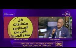 مساء dmc - محمد الشريف : محتاجين نعمل كل شهر فكره اننا نبيع بنص الجملة في اي مناسبه