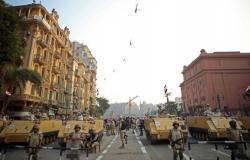 بالفيديو... الجيش المصري: نعمل في 2300 مشروع ولن نرد على كل شائعة