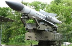 الدفاعات الجوية السورية تتصدى لأهداف معادية في سماء اللاذقية