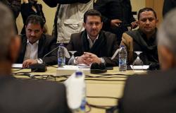 """""""أنصار الله"""" تعرض على الحكومة تبادل جميع الأسرى"""