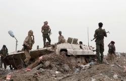 وكالة: قوات سعودية وصلت إلى موقع المقاتلين المدعومين من الإمارات... والتوتر يتصاعد