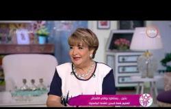 برنامج السفيرة عزيزة - حلقة السبت مع ( سناء منصور وشيرين عفت ) 7/9/2019 - الحلقة الكاملة