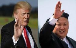 كوريا الشمالية ترغب في عقد محادثات مع واشنطن هذا الشهر