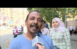 الحكيم في بيتك | رأي الشارع المصري ومدى معرفته بحرائق الأمازون ودور الغابات في الحفاظ على الأرض