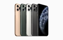 كل ما تود معرفته عن هاتفي iPhone 11 Pro و iPhone 11 Pro Max