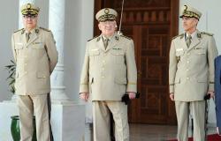 رئيس الأركان الجزائري: ليطمئن الشعب بأن الجيش لن يخلف وعده